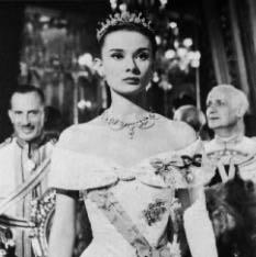 Roman Holiday- Princess Anne